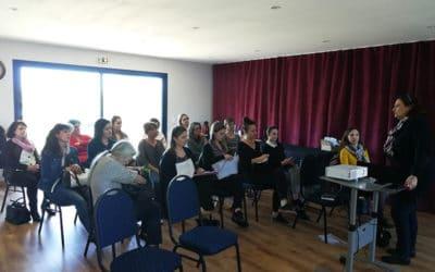 Frouzins : Réunion d'équipe trimestrielle