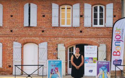 Montrabé : une nouvelle agence en Haute-Garonne