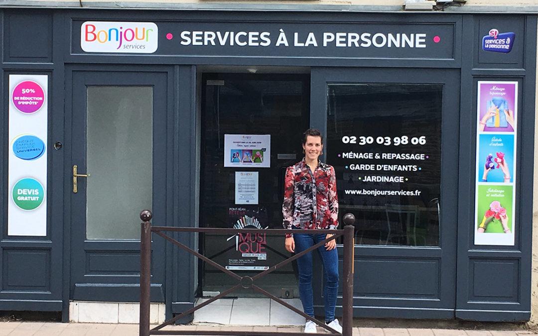 Pont-Réan : notre nouvelle agence ouvre ses portes