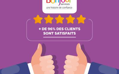 Montauban : Les résultats de l'enquête de satisfaction dévoilés.