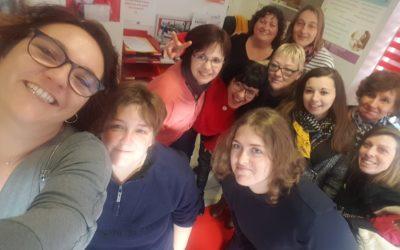 Saint-Marcellin : Groupe de parole, un bilan positif
