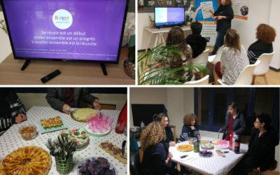 Carmaux : Journée de cohésion 2020