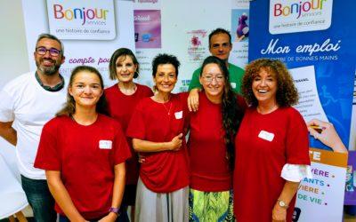 Carmaux : Semaine qualité de vie au travail 2020