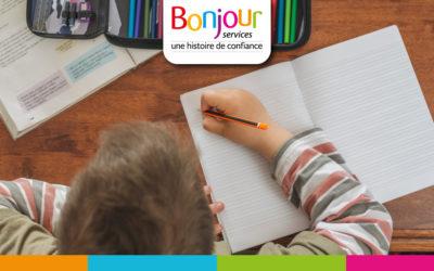 Garde d'enfants : Gérer les refus de faire les devoirs