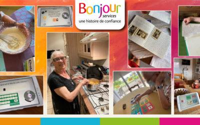 Frouzins : Activités d'été pour les prestations de maintien à domicile