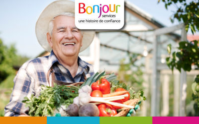 Astuces : Le jardinage au printemps