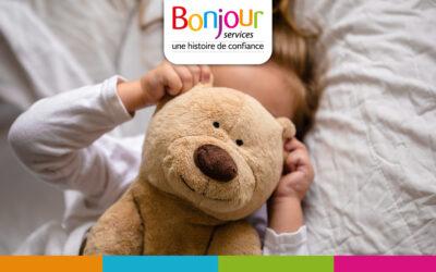 Journée mondiale du Nounours – Activité garde d'enfants